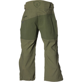 Isbjörn Trapper II Pantalon Enfant, moss